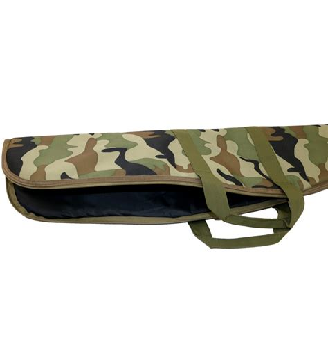Camo Air Rifle Bag