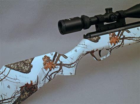 Camo Dip Air Rifle