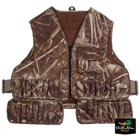 Camo Shotgun Shell Vest