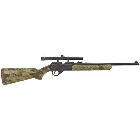 Camouflage Air Rifle 177
