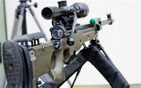 Can A 22 Be Used As A Sniper Rifle