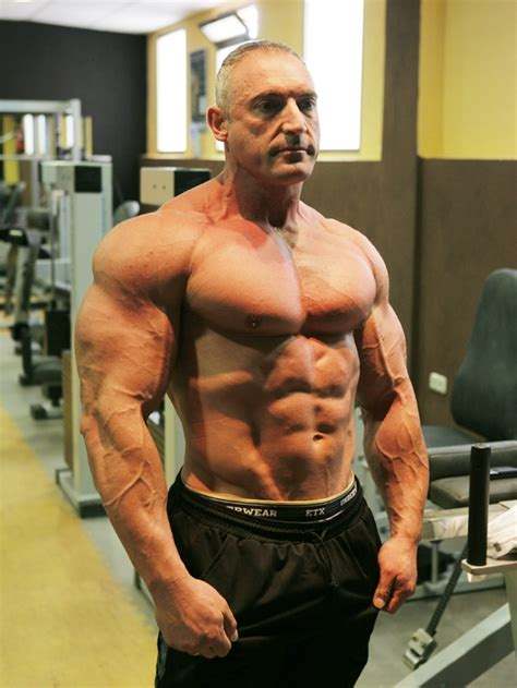 Can A 65 Year Old Build Muscle