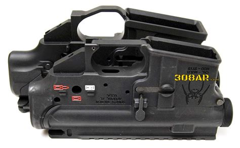 Can A Ar15 Lower Receiver Shoot 308