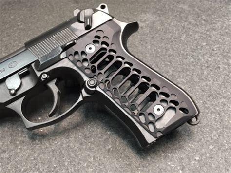 Beretta-Question Can A Beretta P92 Take Skeleton.