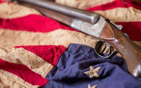 Can A Convicted Felon Own An Air Rifle In Michigan