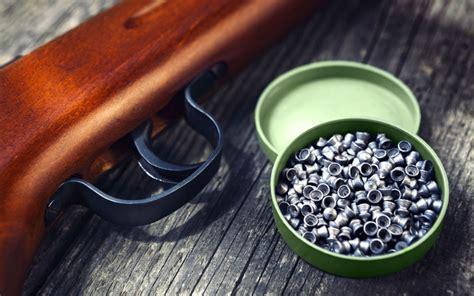Can A Felon Own An Air Rifle And Salt Pellets Air Rifles