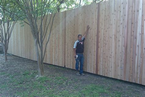 Can A Fence Company Make My Fence Taller