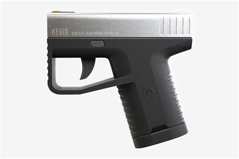 Can A Self Defense Handgun Be A Business Expense