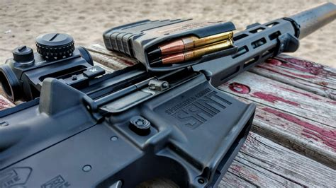 Can A Springfield Armory Saint Be Converted To 300 Blk