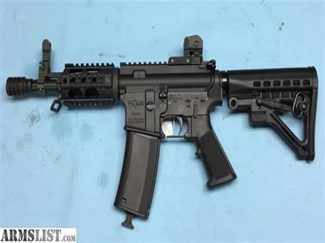 Can A Type 7 Ffl Sell Short Barrel Rifles