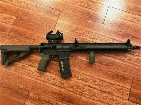 Can Aero M4e1 Upper Fit On Any Ar15 Lower