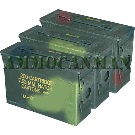 Can Ammo Be Shipped To Chicago