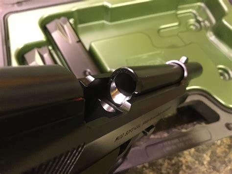 Beretta-Question Can Beretta 92 Be Homemade.