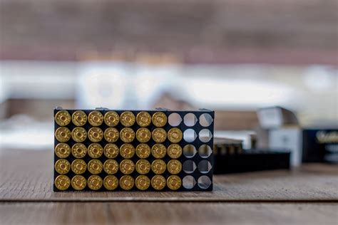 Can Boxed Ammo Be Mailed Through Usps
