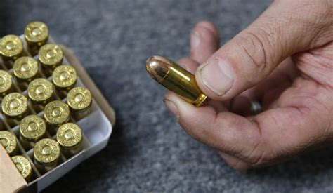 Can Buy Ammo Online California