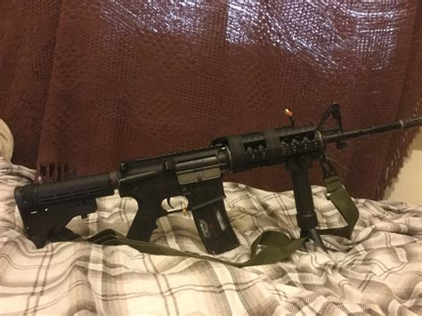 Can Buy Assault Rifle