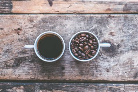 Can Caffeine Help Your Anxiety