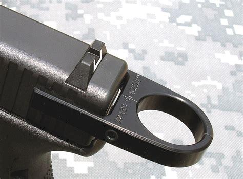 Can Glock 17 Handle P Ammo