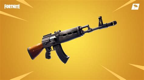 Can Gold Heavy Assault Rifles Spawn In Air Drops