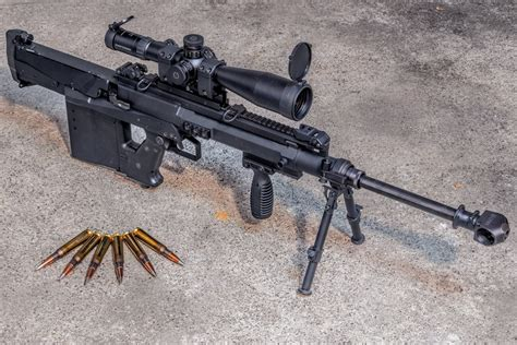 Can I Buy A 50 Cal Sniper Rifle