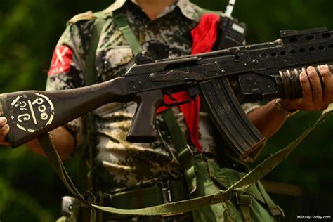 Can I Buy An Assault Rifle In Massachusetts