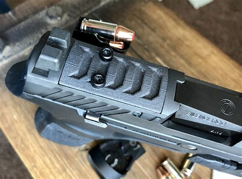 Sig-P320-Question Can I Buy The Slide For Sig P320 Rx.