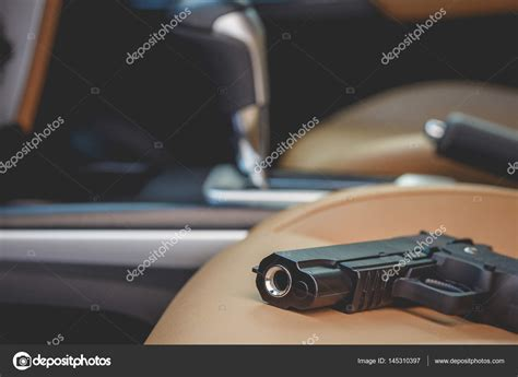 Can I Carry A Handgun In My Car In Pa