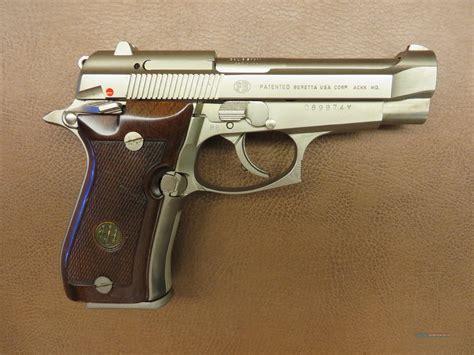 Beretta-Question Can I Convert My Beretta 84f To 84fs