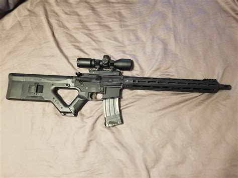 Can I Get The Parts To Build My Own Ar-15