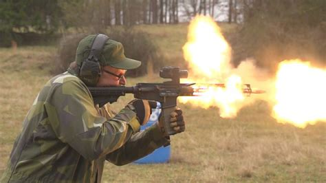 Can I Have An Ar 15 In Alabama