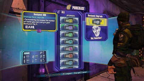 Can I Increase Sniper Ammo Borderlands 2