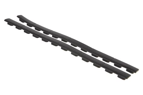 Can I Install Magpul Rail Wihtout Taking Out Handguard