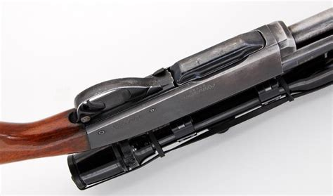 Can I Mount A Scope On My Remington 740 Gamemaster