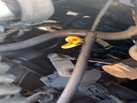 Taurus-Question Can I Put 5 Quarts On A 2001 Ford Taurus