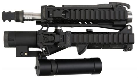 Can I Put A Collapsible Stock On Ar 10 Rifle