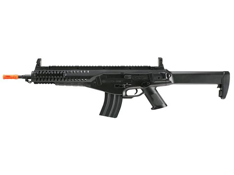 Beretta-Question Can I Put A Scope On Beretta Arx 160 Jxr21800.