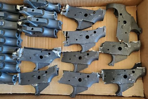 Can I Register A Demilled M16a1