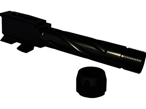 Can I Shoot 9mm Luger In My Glock 43