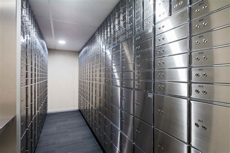 Gun-Store Can I Store Guns In A Safety Deposit Box.