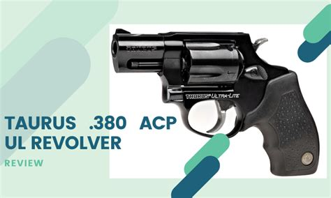 Taurus-Question Can I Use 380 Acp In A Taurus 38 Special.