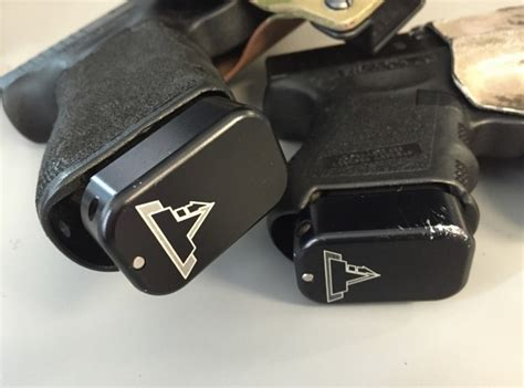 Can My Glock 43 Fire P