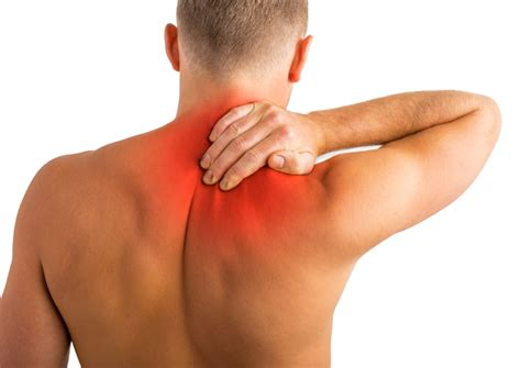 Can Reflux Cause Middle Back Pain