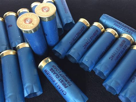 Can Shotgun Shells Be Fired By Electricity