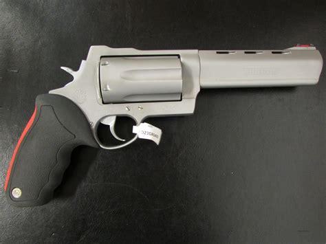 Taurus-Question Can Taurus Judge Shoot 454 Casull.