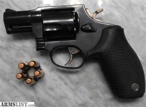 Taurus-Question Can The Taurus 405 Use Rip Rounds.
