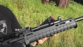 Can Vepr Handguards Fit In Siaga