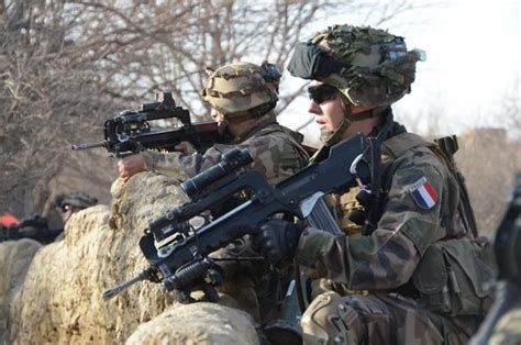 Can Why Can They Improve Famas Hk416 Quora