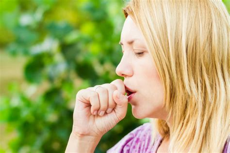 Can Women Herniate From Coughing Too Much