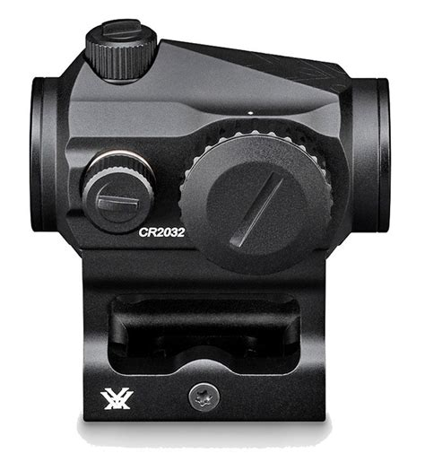 Can Yousalvage Red Dot Sight