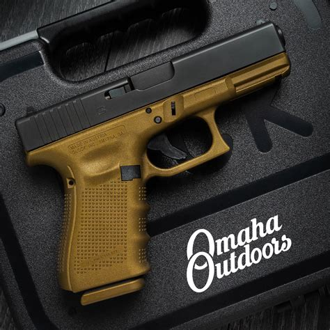 Can You Add An Optic On Glock 19 Gen 4